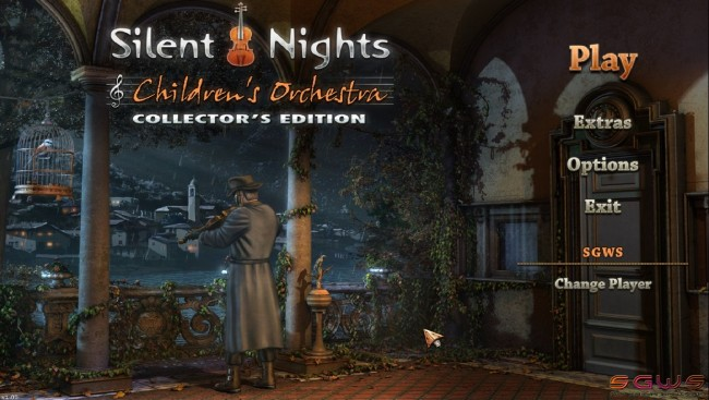 Silent Nights 2: Childrens Orchestra Collectors Edition