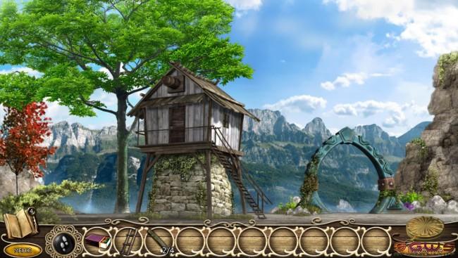 Истории с Драконовой горы 2. Логово