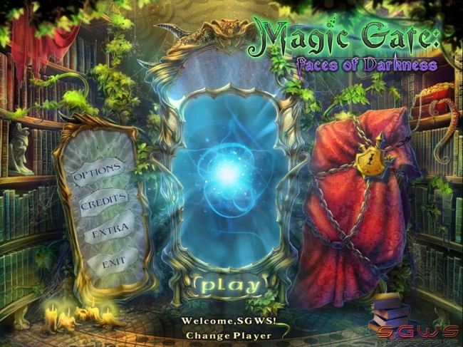 Magic Gate: Faces of Darkness [BETA]