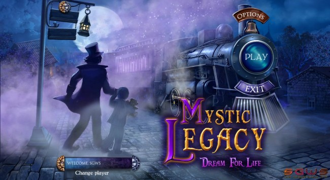 Mystic Legacy 2: Dream for Life [BETA]