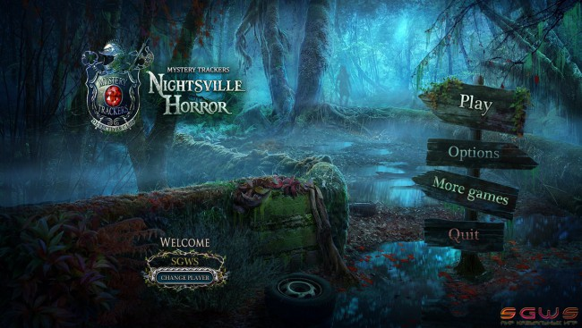 Mystery Trackers 8: Nightsville Horror [BETA]