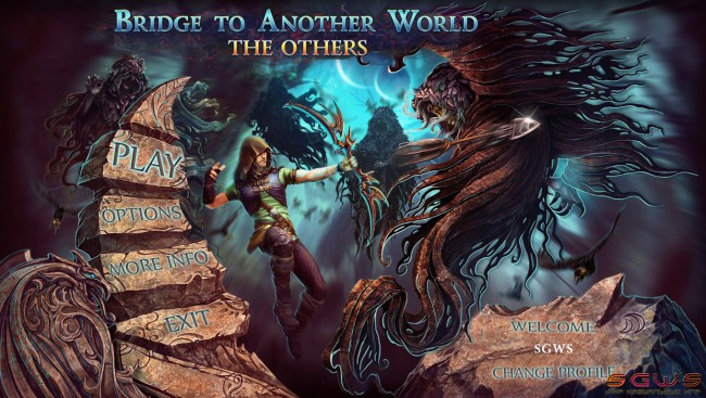 Bridge to Another World 2: The Others [BETA]