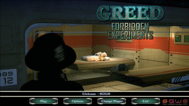 Greed 2: Forbidden Experiments [BETA]