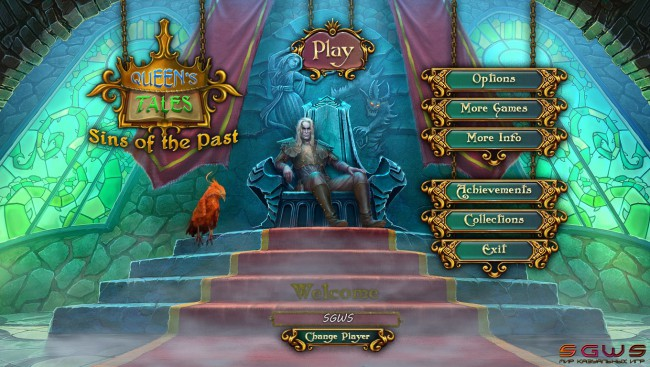 Queen's Tales 2: Sins of the Past [BETA]