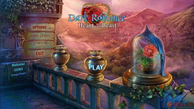 Dark Romance 2: Heart of the Beast [BETA]