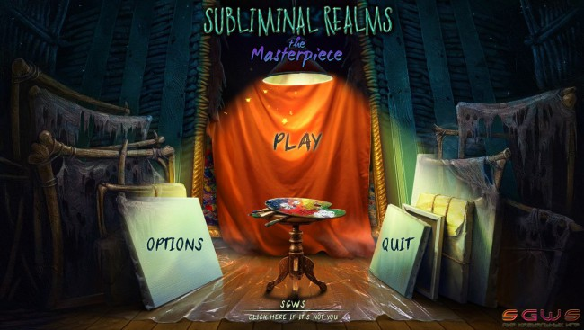 Subliminal Realms: The Masterpiece [BETA]