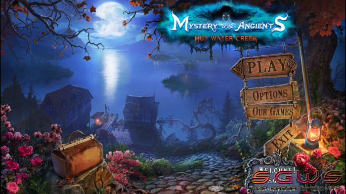 Mystery of the Ancients 5. Mud Water Creek Collectors Edition