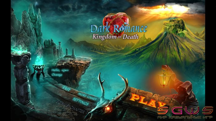 Dark Romance 4: Kingdom of Death [BETA]