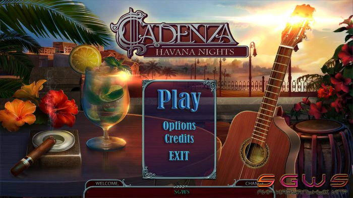 Cadenza 3: Havana Nights [BETA]