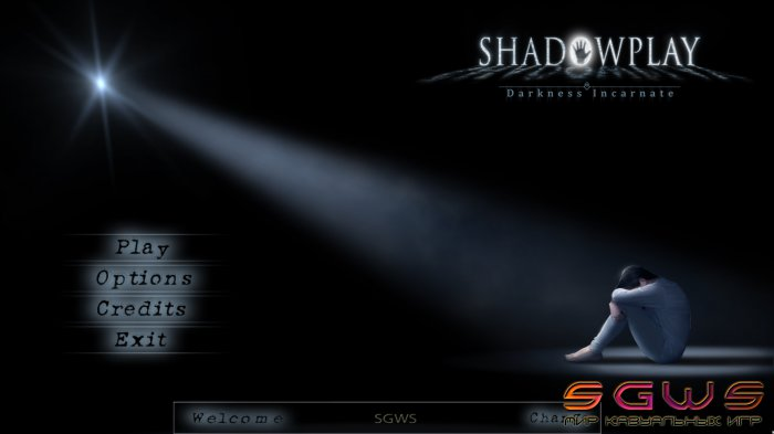 Shadowplay: Darkness Incarnate Collectors Edition