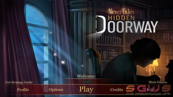 Nevertales 5: Hidden Doorway [BETA]