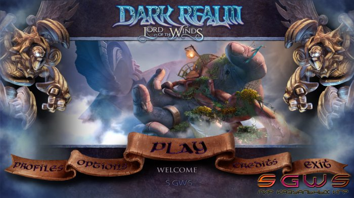 Dark Realm 3: Lord of the Winds [BETA]