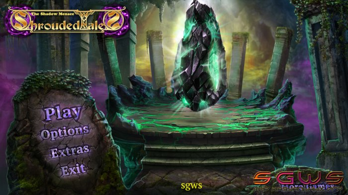 Shrouded Tales 3: The Shadow Menace [BETA]