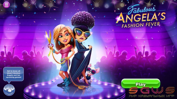 Fabulous 2: Angelas Fashion Fever Platinum Edition