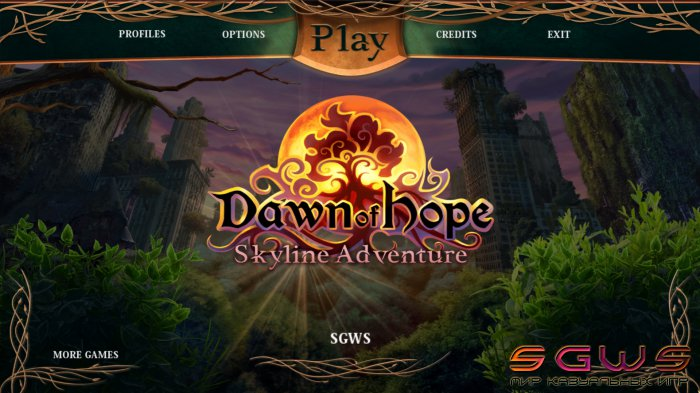 Dawn of Hope: Skyline Adventure [BETA]