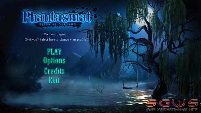 Phantasmat 7: Reign Of Shadows [BETA]