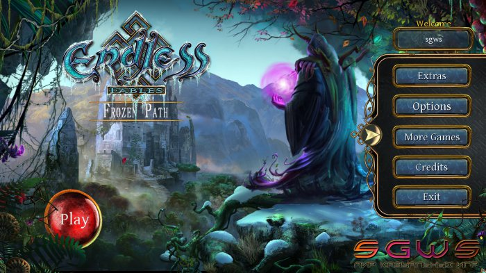 Endless Fables 2: Frozen Path [BETA]