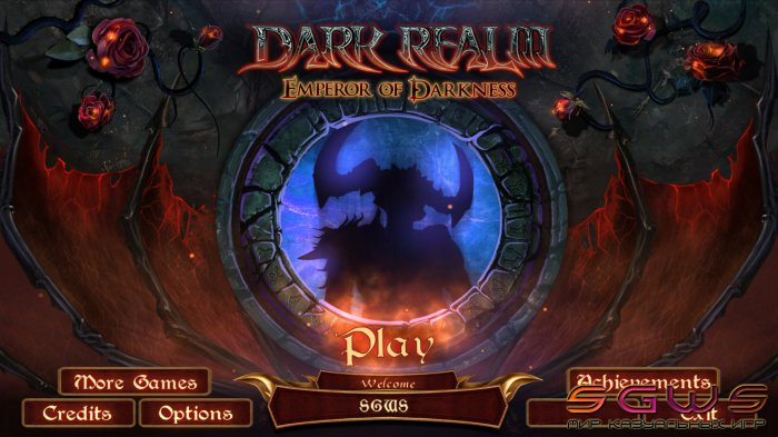 Dark Realm 4: Emperor of Darkness [BETA]