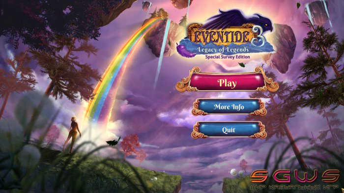 Eventide 3: Legacy Of Legends [BETA]
