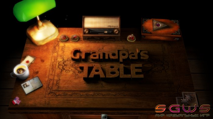 Grandpas Table [MULTI]