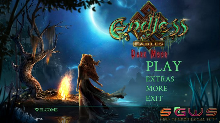 Endless Fables 3: Dark Moor [BETA]