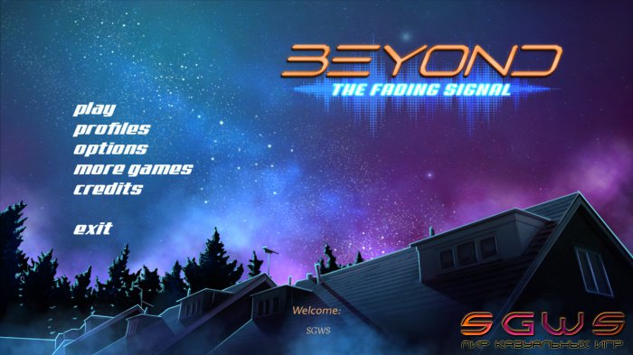 Beyond 3: The Fading Signal [BETA]