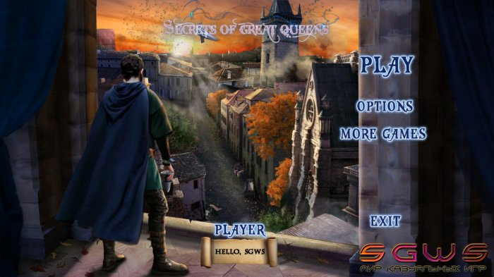 Secrets of Great Queens 2: Regicide [BETA]