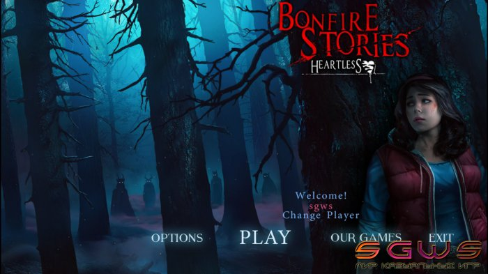 Bonfire Stories 2: Heartless [BETA]
