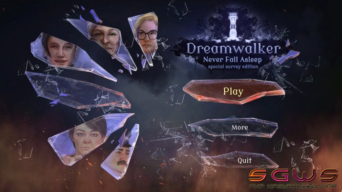 Dreamwalker: Never Fall Asleep [BETA]