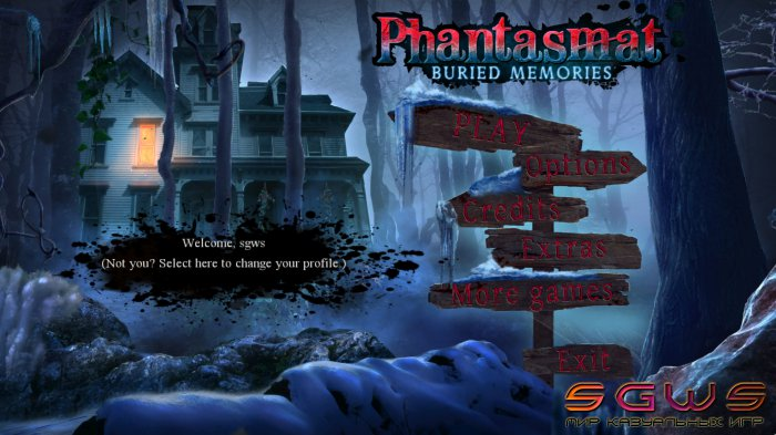 Phantasmat 13: Buried Memories [BETA]